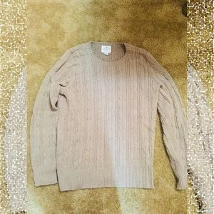St. John's bay sweater